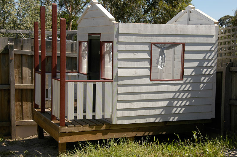 Cubby house plans over 5000 house plans for Design a shed cubbies