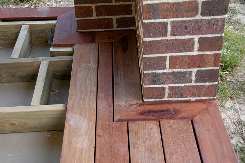 View topic - Can u deck over existing concrete slab? • Home