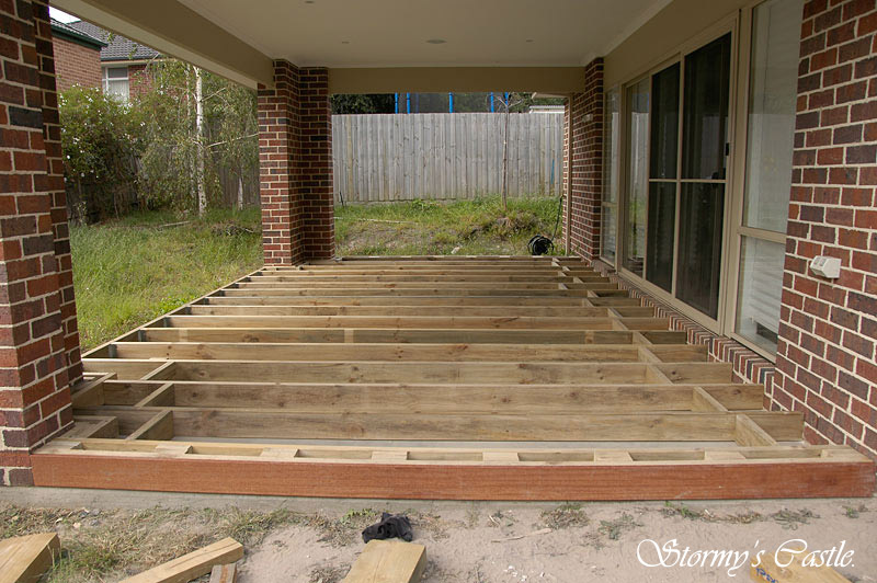 How To Create A Small Space Bed Deck Over Stairs furthermore The American Farmhouse moreover Gibsons Post And Beam further The Beauty Of An Old Barn in addition Small Timber Frame House Plans. on small timber frame homes
