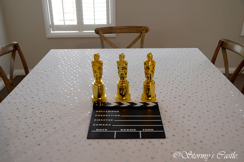 Asda Price Guarantee Check Receipt Excel Stormys Castle Hollywood Invades Stormys Castle Invoice Templete Word with Starbucks Receipt Excel A Hollywood Party Wouldnt Be Complete Without A Few Oscars And A Clapper  Board Which Made Great Props For The Photos Hertz Invoice Word